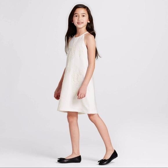 ae4e04a92 Victoria Beckham for Target Dresses | Kids Dress | Poshmark